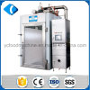 PLC Control Touch Screen Sausage Smoking Machine