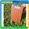 Hsinda Manufacturer Wood Grain Transferring Thermo-Print Powder Coating