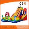 2017 High Quality 0.55mm PVC Tarapulin Inflatable Dry Slide (T4-421)