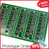 Consumer Electronic 8 Layer Contract PCB Assembly