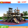 2016 Best Selling Outdoor Playground, Children Playground (HD16-135A)