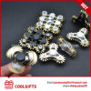 2017 Newest Release Stress Fidget Spinner Toys EDC Spinner, Pure Copper Hand Spinner Torqbar Toy