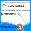 N-Ethyl-N-Heptyl-4-[ (4-Mesylamino) Phenyl]-4-Oxobutanamide CAS No 100632-58-4