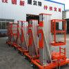Mast Aerial Work Platform Lift (Max Platform Height 8m)