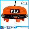 Solas Approval Davit-Launched Inflatable Life Raft with Ec/Dnv/Gl Certificate