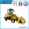 Agriculture Wheel Grass Grabber Loader for Straw/ Wood/ Forage/ Trees