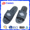 Comfortable and High Quality PVC Bathroom Men Slipper (TNK35759)