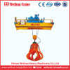 Grab Crane for Garbage Disposal