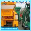 Supplier Portable Concrete Mixer Jzm350 (NT)