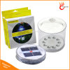 Portable Solar Lantern Rechargeable Foldable Inflatable Solar Lantern Camping Solar LED Light for Outdoor