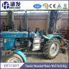 Hfj180t Drilling for Water in Philippines
