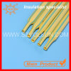 Yellow Green Stripped Heat Shrink Tubing for Special Cable