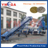 Turkey Project Biomass Fuel Wood Pellet Processing Line