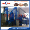 Ce Approved Wood Particles Production Line with High Efficiency