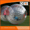 Non Toxic Transparent Inflatable Bubble Ball Inflatable roller Ball (Z2-102)