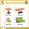Restaurant Booths for Sale, Bar Chairs, Extendable Dining Table