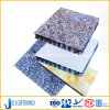 Good Design Marble Stone Aluminum Honeycomb Panel for Building Materials
