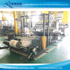 Automatic Stand up Plastic Bag Making Machine