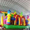 Outdoor Customized Bird Inflatable Bouncy Slide with Ce Blower