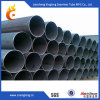 LSAW ERW Steel Tube with 3PE Coating Anti-Corrosion Insulation