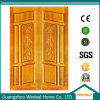 Customize Composite Wooden Interior Doors for Hotels