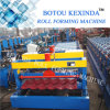 1035 High Speed Full Automatic Step Tile Roll Forming Machine