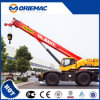 Sany 35ton Rough Terrain Crane Src350 off Road Mobile Crane