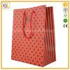 2017 Custom Printed Paper Packaging Bags