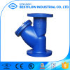 Good Quality Ductile Iron Y Strainer
