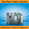 Refrigerator One-Stop Project Solution with Water Dispenser