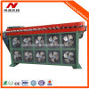 Batch-off Cooling Line Rubber Sheet Cooler