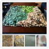 Reversible Color Effective Blind Outdoor Military Camouflage Net IR