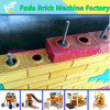 Hydraulic Pressure Fully Automatic Clay Brick Plant