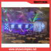Indoor Full Color Rental LED Display LED Video Wall P3.91