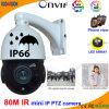 1.3 Megapixel IP PTZ CCTV Cameras Suppliers