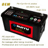 12V N100mf Sealed Maintenance Free Auto Battery for Cars
