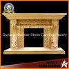 Limestone Fireplace Surround Fireplace Mantel