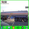 Liquified Petroleum Propane Gas 45cbm LPG Tanker Trailer