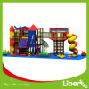 Kids Indoor Game Amusement Playground Made of Plastic