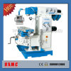 Specification of Vertical Milling Machine (LM1450A)
