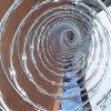 Concertina/Razor Barbed Wire Mesh