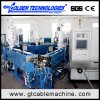 Auto Wire Cable Extrusion Machinery