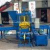 Qtf3-20 Hydraform Brick Machine Haiti Interlocking Paving Block Machine
