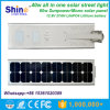 Energy Saving 40W Integrated All in One Outdoor/Garden/Road/Street Light