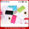4000mAh Slim Power Charger /Polymer Mobile Power Bank with Power Display