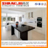 Lacquer Finish Kitchen Cabinet and Black Galaxy Kitchen Cabinets for Sale