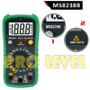 Professional 2000 Counts Digital Multimeter (MS8238B)