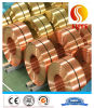 Red Copper Coil Pure Copepr Coil Plate ASTM C21700 C12000 C12200 C10200