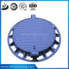 Ductile/Grey/Wrought Iron Storm Drain Manhole Cover with Frames