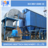 100% New China Blowback Bag Filter Dust Collector